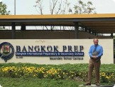 My visit to international schools in Bangkok