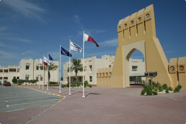 TIC Recruitment - Qatar International School