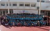 Compass International School, Al Khor, Qatar