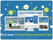 Virtual Recruitment Fair