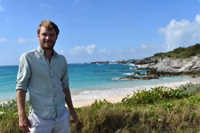 I chose Bermuda for my first year teaching overseas