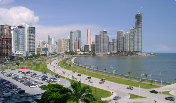 King's College, British School of Panama