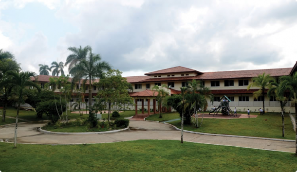 King's College, British School of Panama