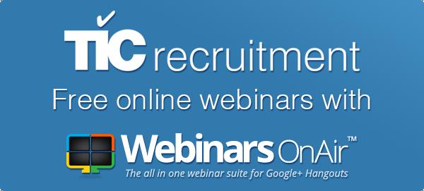 Teaching overseas FAQs webinar | TIC Recruitment