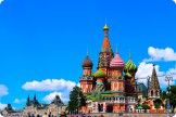 Five Reasons to Teach Overseas in Moscow