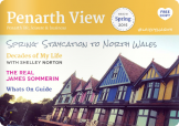 Penarth View Feature